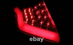 LED Béquille Feux Arrière Ford Focus MK3 Dyb Rouge Red Fumee
