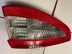 Left REAR LAMP FIXED SIDE Maserati Granturismo (Feux clignotant 234379) ROUGE